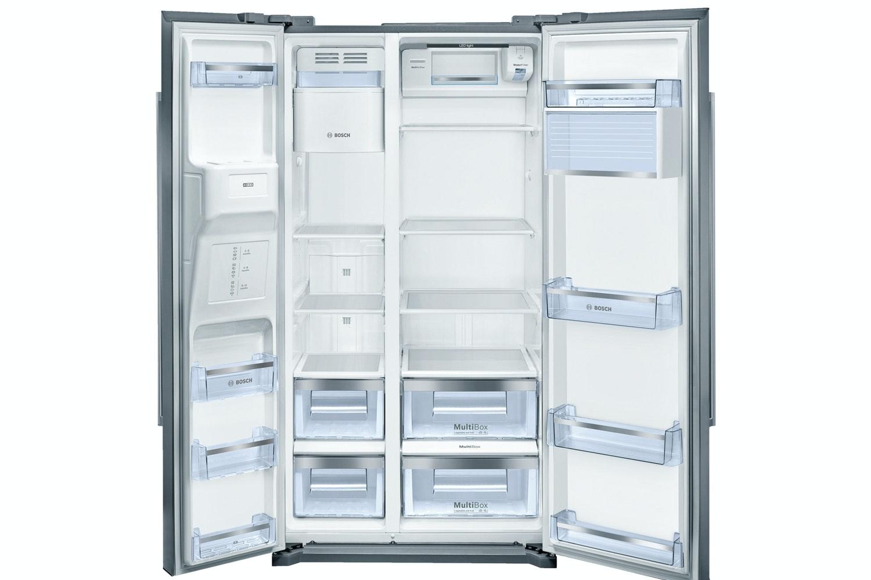 Bosch Series 6 American Fridge Freezer | KAD90VI20G