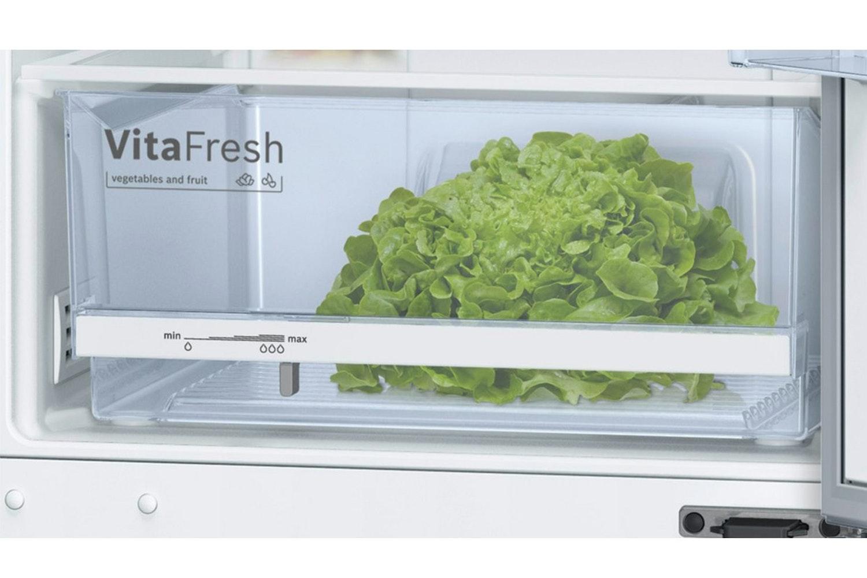 Bosch Serie 4 Freestanding Fridge Freezer | KGD36VI30G