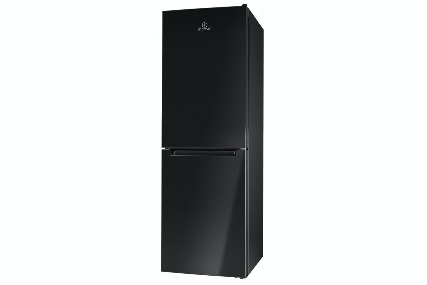 Indesit Fridge Freezer | LD70N1K