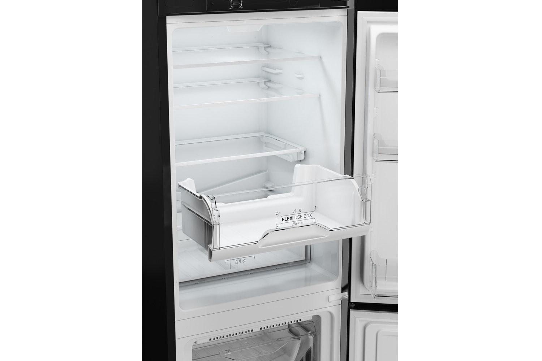 Indesit Fridge Freezer   LD70N1K