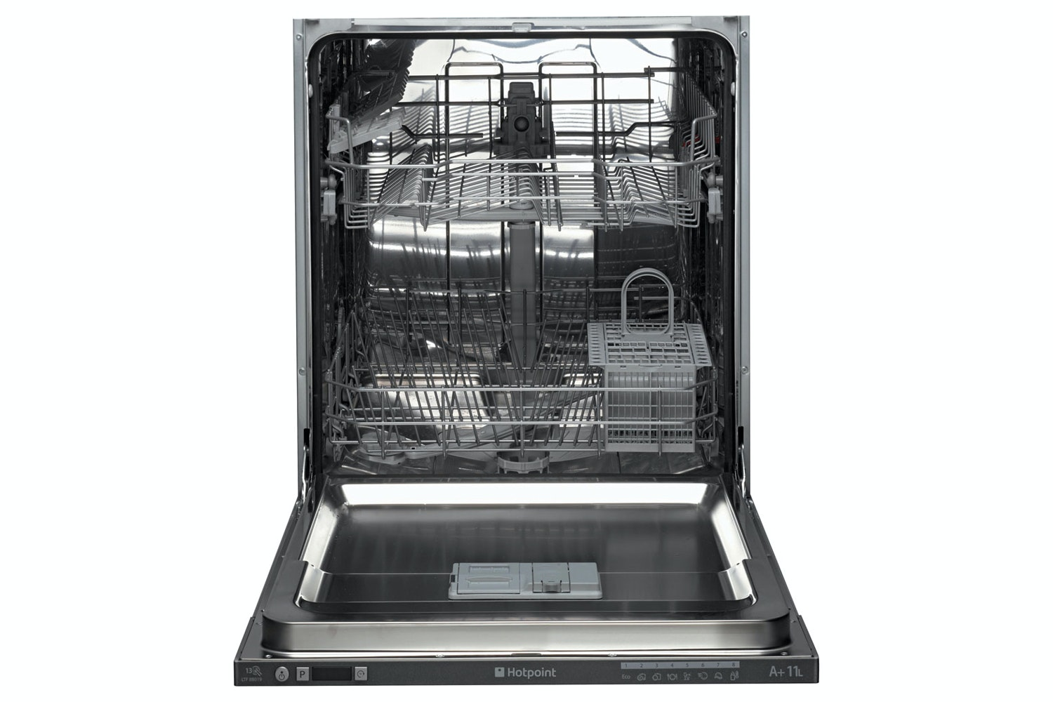 Hotpoint Fully Integrated Dishwasher | 13 Place | LTF8B019