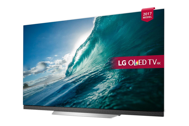 "LG 65"" UHD TV | OLED65E7V"