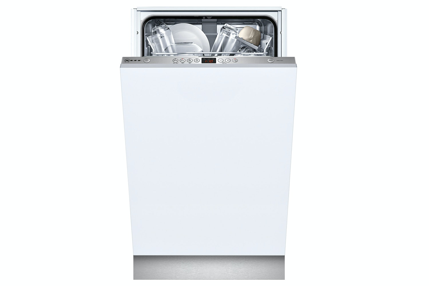 NEFF Built in Dishwasher | S58T40X0GB