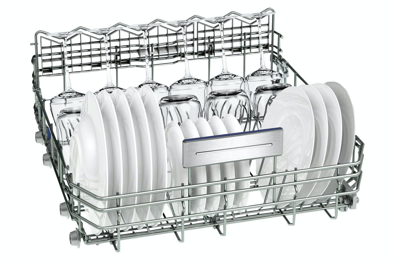 Siemens 13 Place Freestanding Dishwasher | SN278I26TE