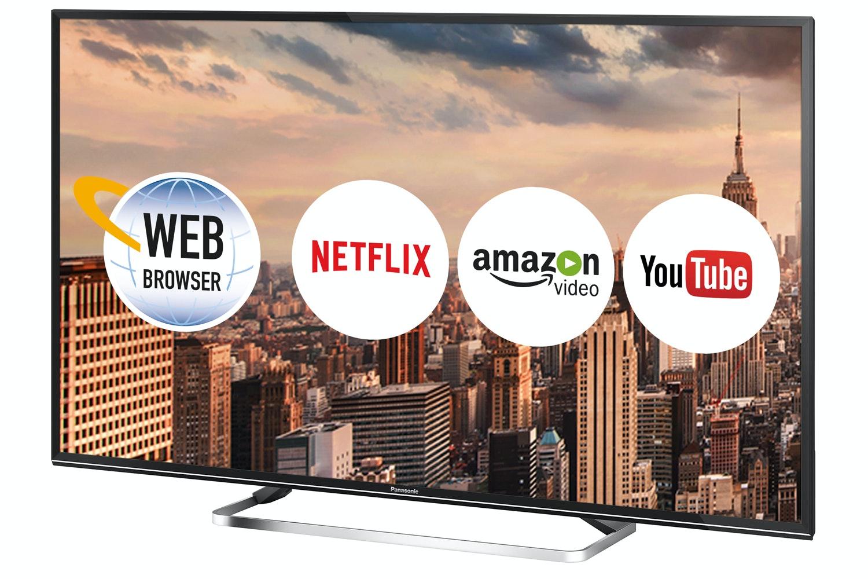 "Panasonic 40"" Full HD Smart LED TV | TX40ES503B"