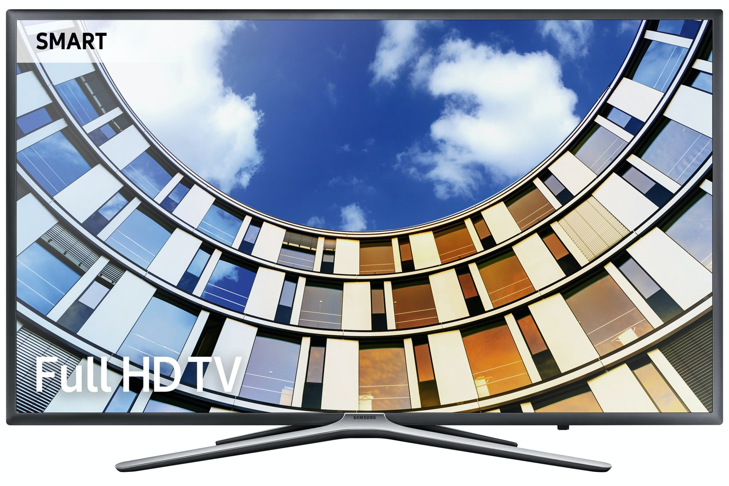 "Samsung 32"" Full HD Smart  TV 