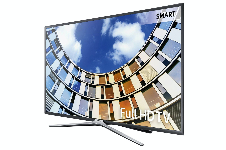 "Samsung 43"" M5500 Full HD Smart TV   UE43M5500AKXXU"