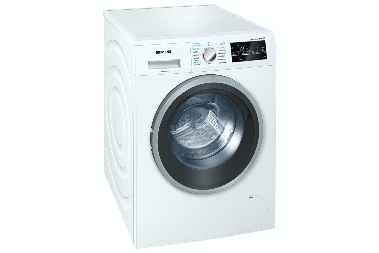 Siemens 8kg Washer / 5kg Dryer | WD15G421GB