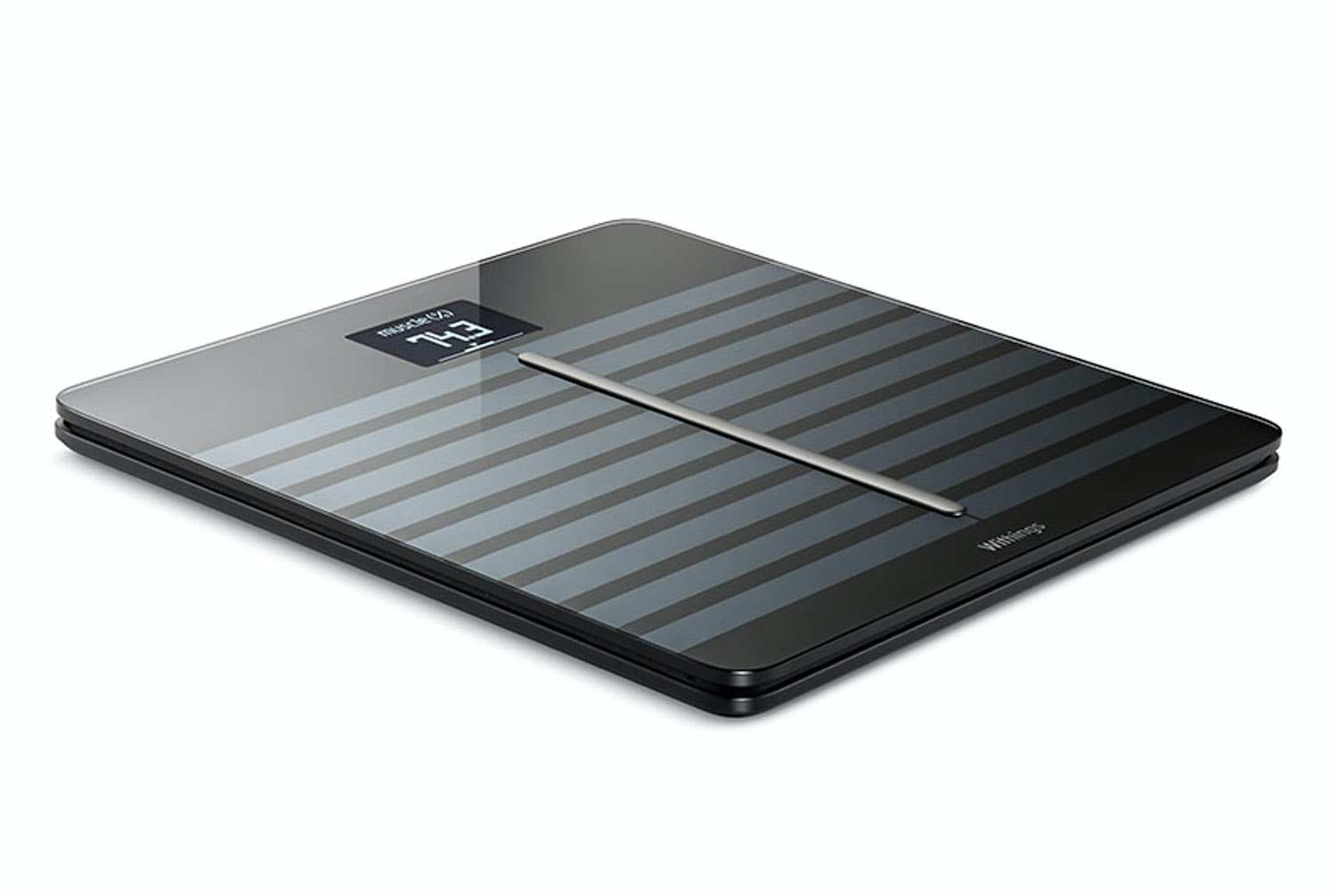 Withings Body Cardio Scale | Black