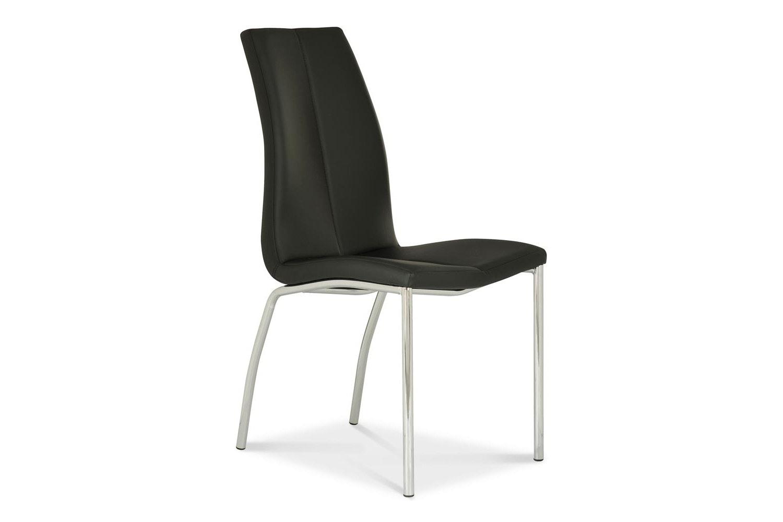 Reno Dining Chair   Black