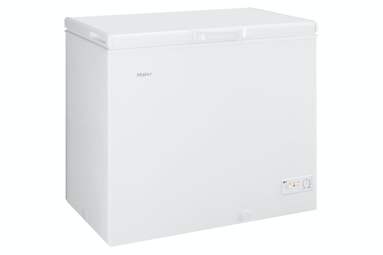 Haier 203L Freestanding Chest Freezer | BD203RAA