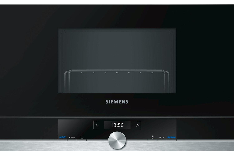 Siemens IQ-700 Built In Microwave | BE634LGS1B