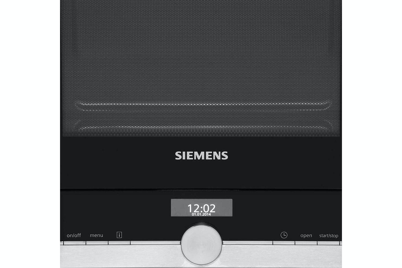 Siemens iQ700 Built In Microwave Oven | BF634LGS1B