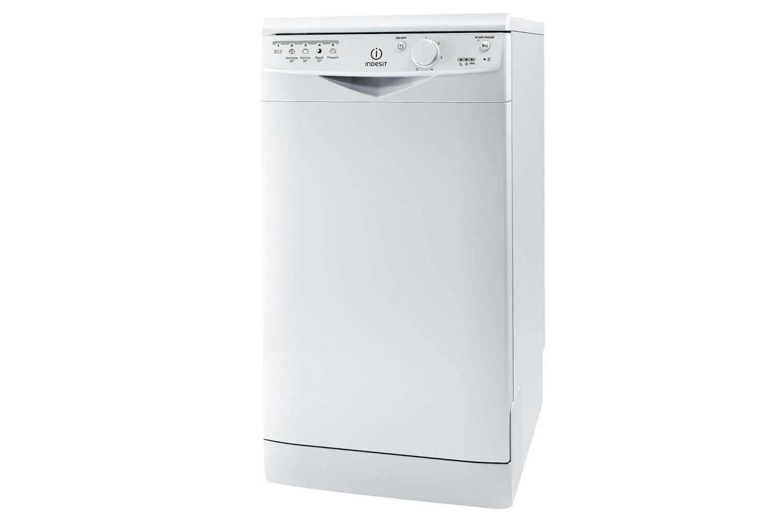 Indesit Freestanding Slimline Dishwasher | DSR15B