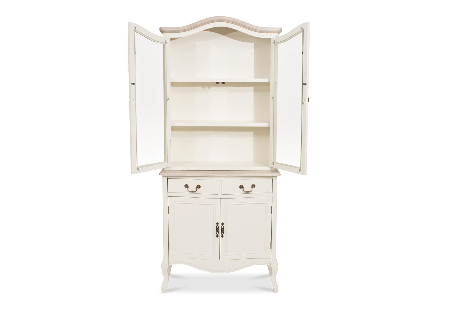 Bouvard Buffet & Hutch | Small