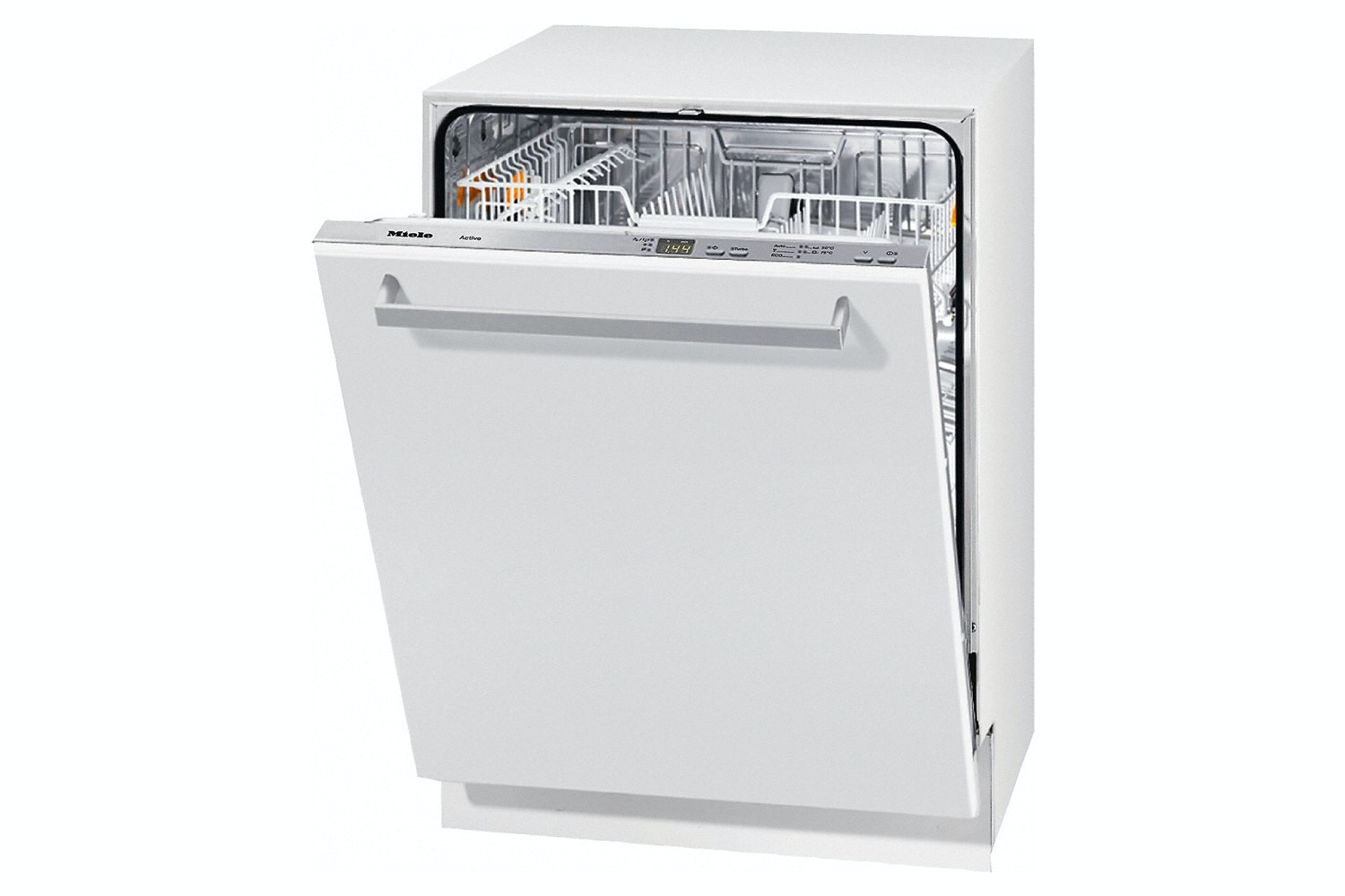 Miele G 4263 Vi Active  Fully integrated dishwashers   with delay start for maximum convenience at an attractive entry-level price