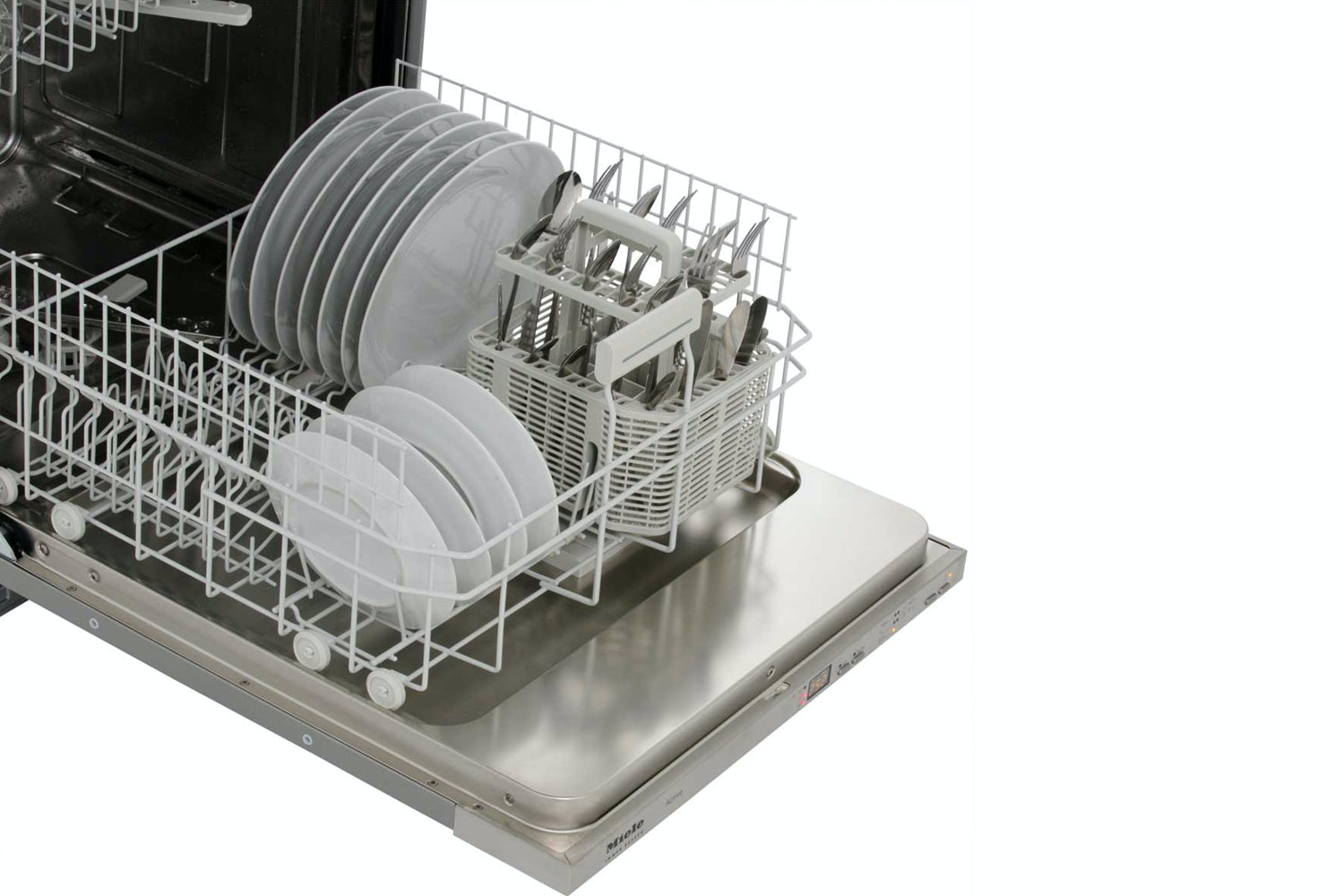 Miele Built in Integrated Dishwasher | G4263Vi