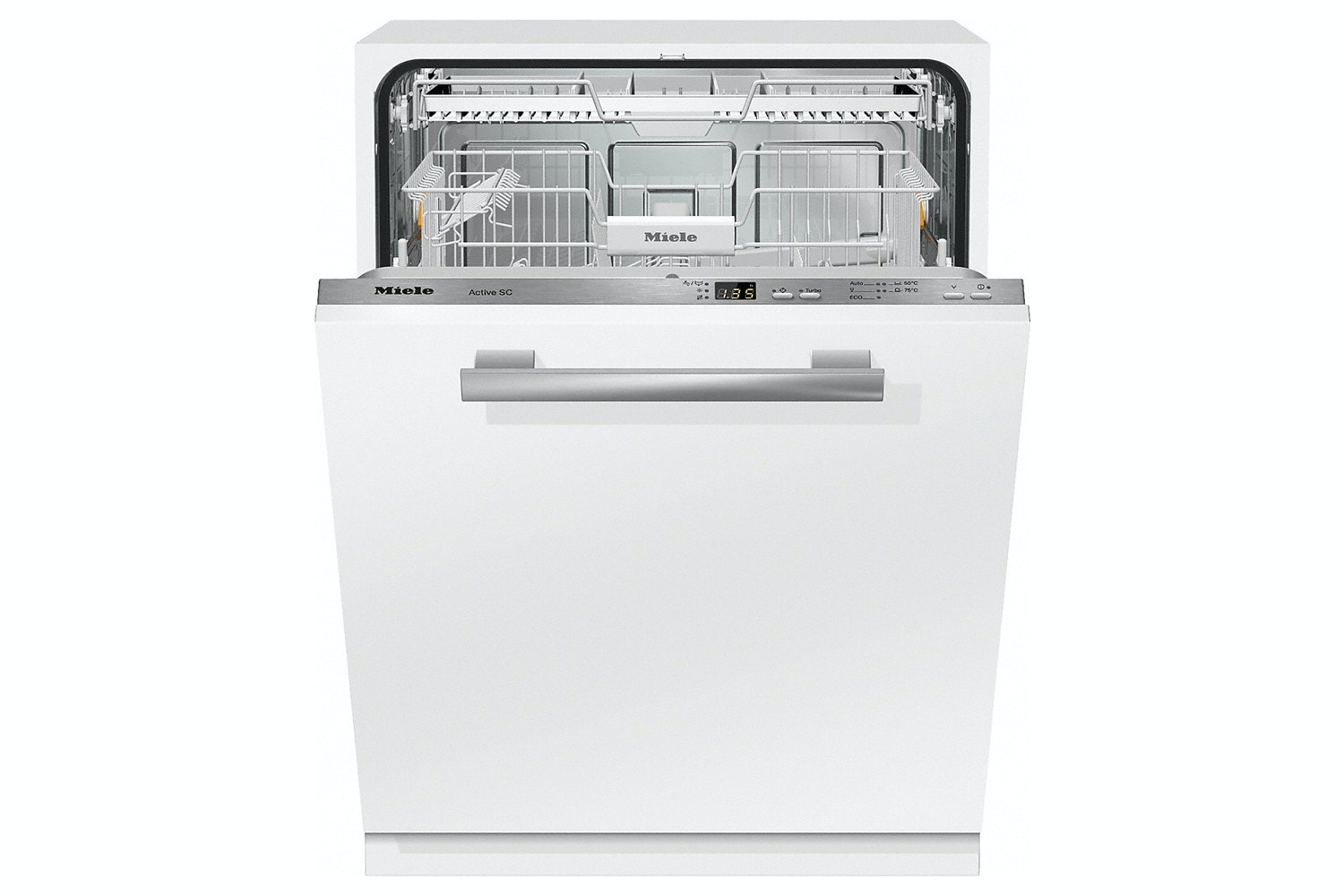 Miele G 4263 SCVi  Active Fully integrated dishwashers   with cutlery tray for maximum convenience at an attractive entry level price