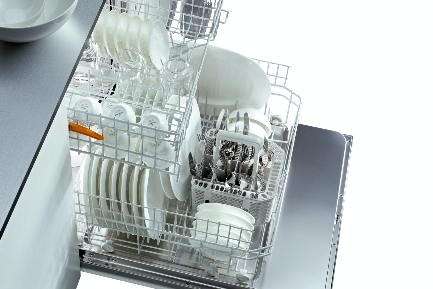 Miele Jubilee Integrated Dishwasher | G4990 Vi Jubilee