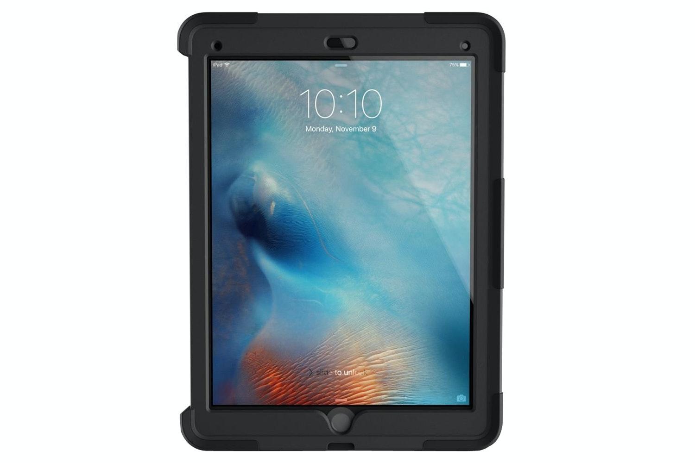 Griffin Survivor Slim Case for iPad Pro | Black