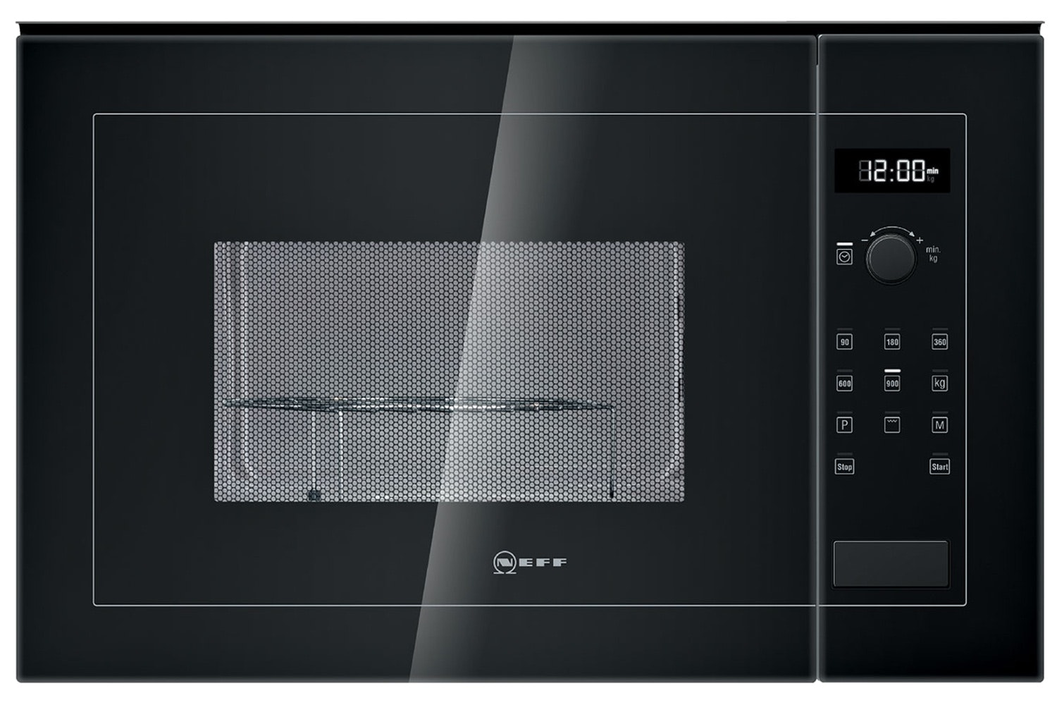 Neff Built-In Microwave | H12WE60S0G