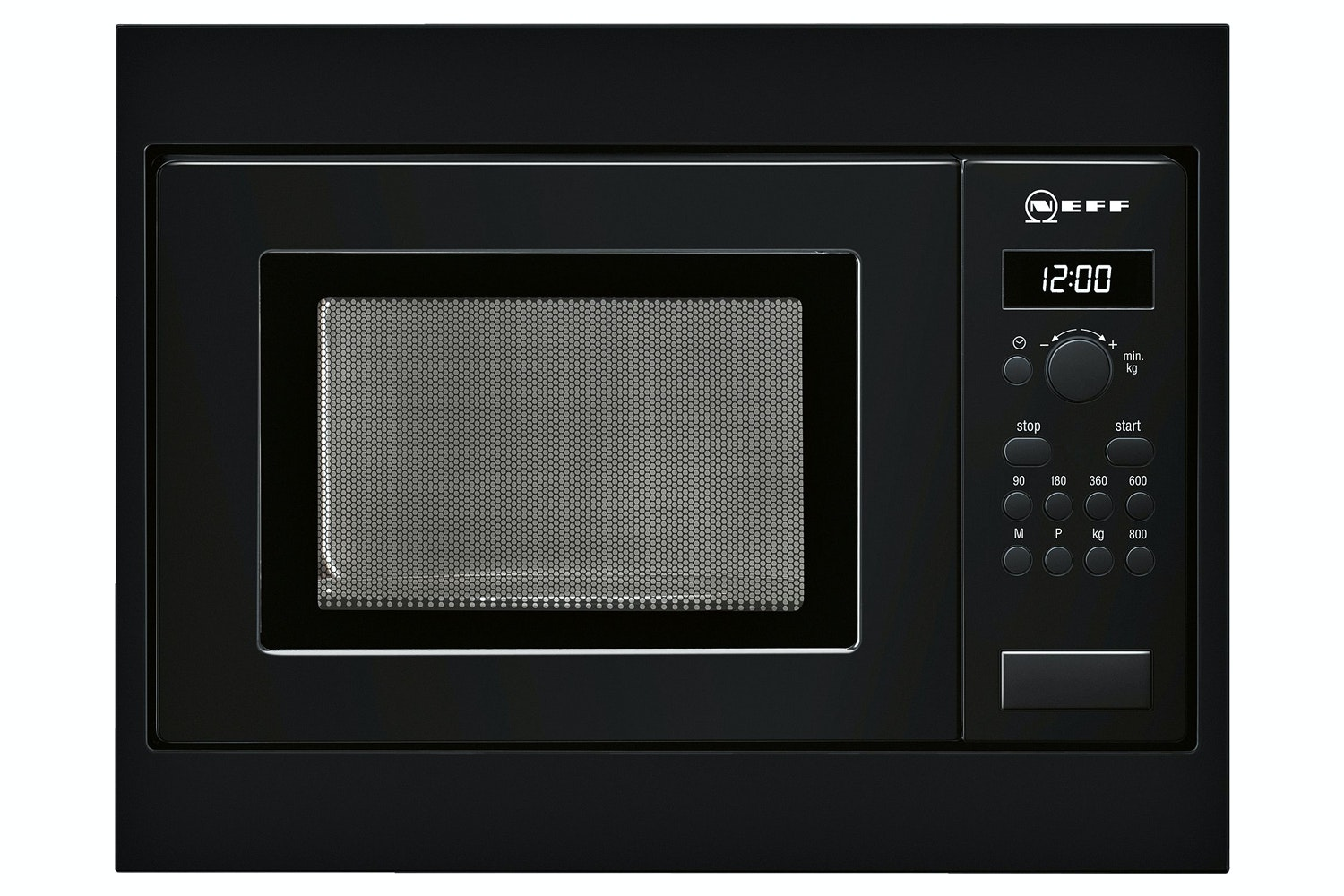 Neff 17L Built In Microwave | H53W50S3GB
