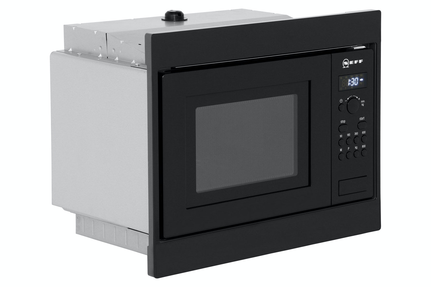 Neff Built-In Microwave | H53W50S3GB