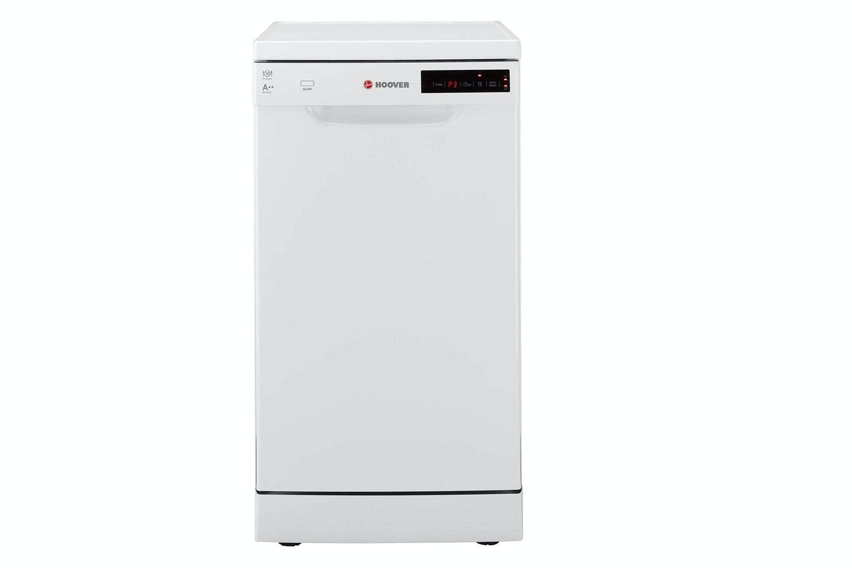 Hoover Slimline Dishwasher | 10 Place | HDP2D1049W-80