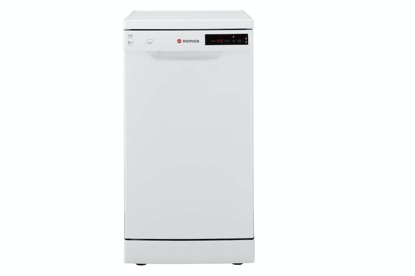 Hoover Slimline Dishwasher | 10 Place | HDP2D1049W-80