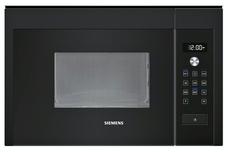 Siemens iQ500 Built-In Microwave | HF15M664B