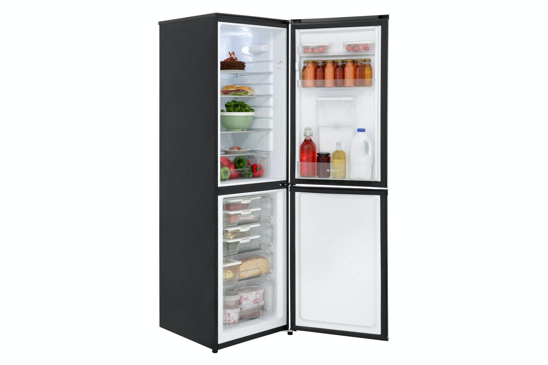 Hoover Fridge Freezer | HVBF 5182BWK
