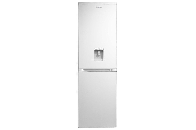 Hoover Freestanding Fridge Freezer | HVBF5182WWK