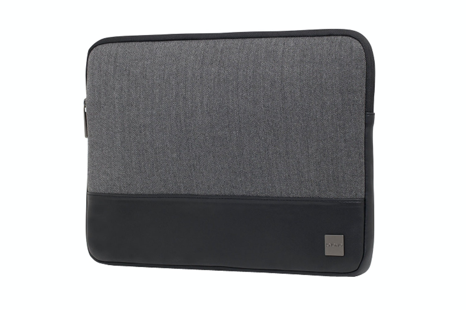 "Knomo Herringbone 14"" Laptop Sleeve 