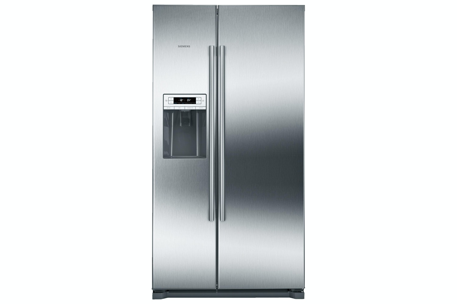 Siemens IQ500 Fridge Freezer | KA90IVI20G