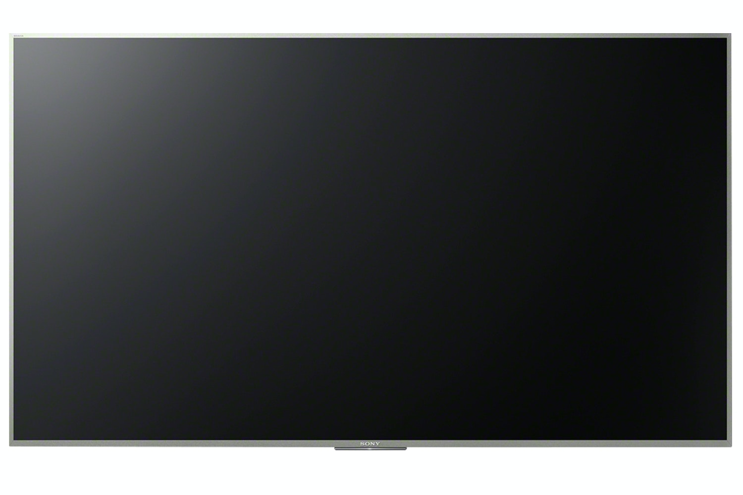 "Sony Bravia 55"" Smart 4K Ultra HD HDR LED TV 