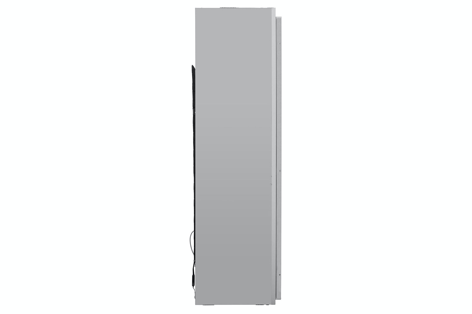 Neff Upright Integrated Fridge | KI1812S30G