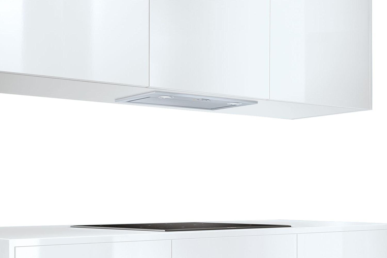 Siemens 52cm Canopy Hood | LB57574GB