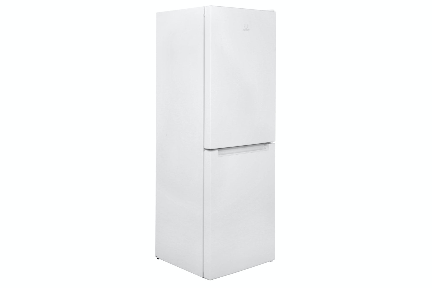 Indesit Frost Free Fridge Freezer | LD70N1W