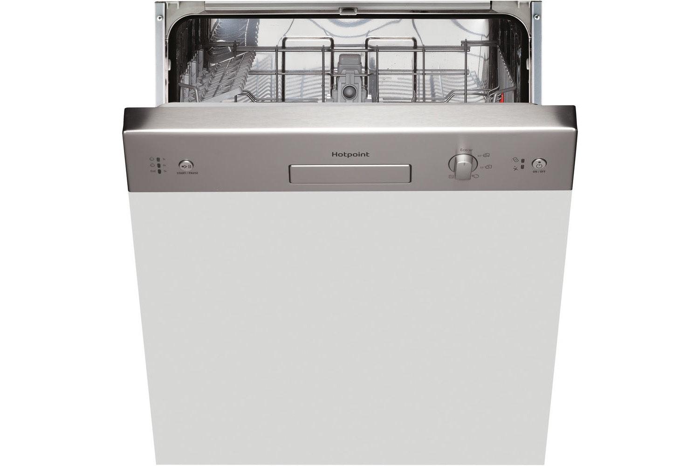 Hotpoint Semi Integrated Dishwasher   LSB5B019X
