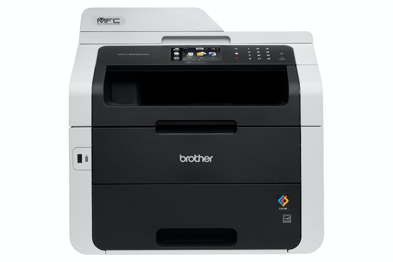 Brother MFC-9330CDW Colour Laser Multifunction