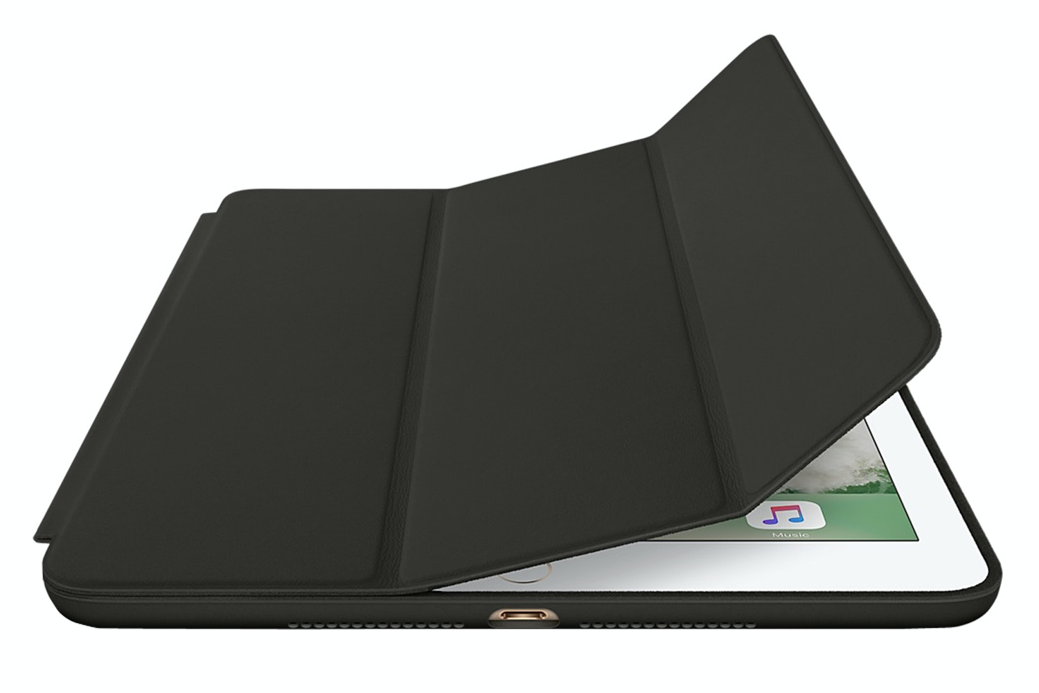 Apple iPad Air 2 Smart Case | Black