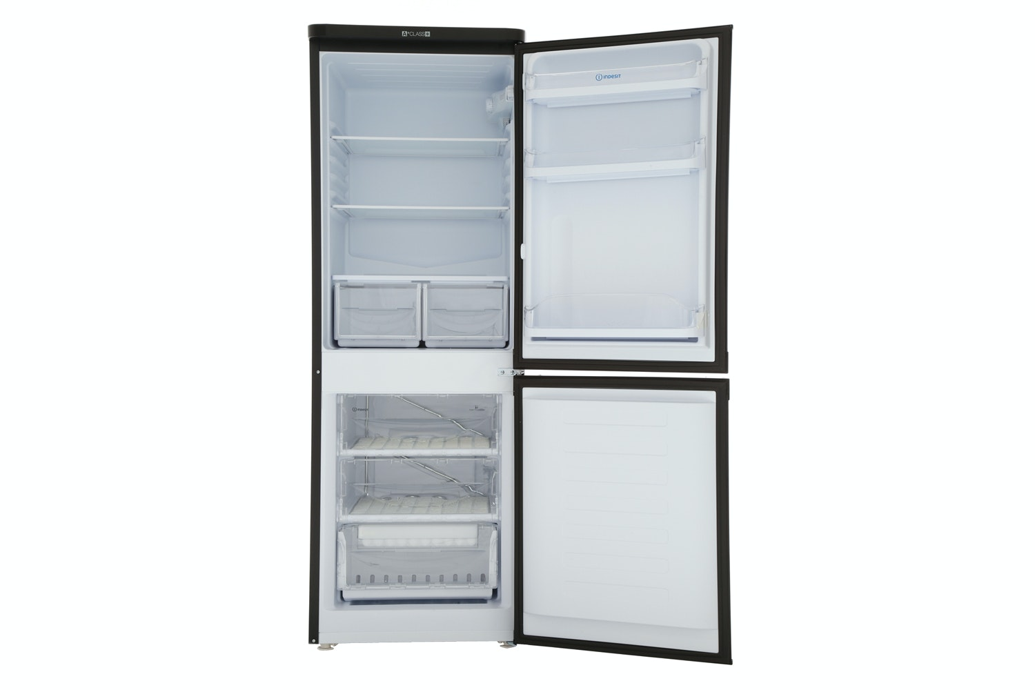 Indesit Fridge Freezer | NCAA55K