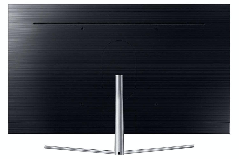 "Samsung QE55Q7FAM 55"" QLED HDR 1500 4K Ultra HD Premium Certified Smart TV | Silver"