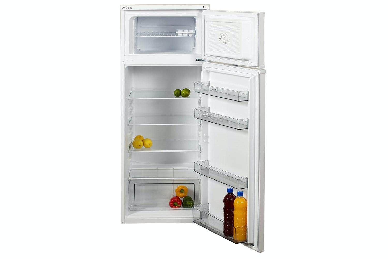 Nordmende Freestanding Fridge Freezer | RFF263WHA+