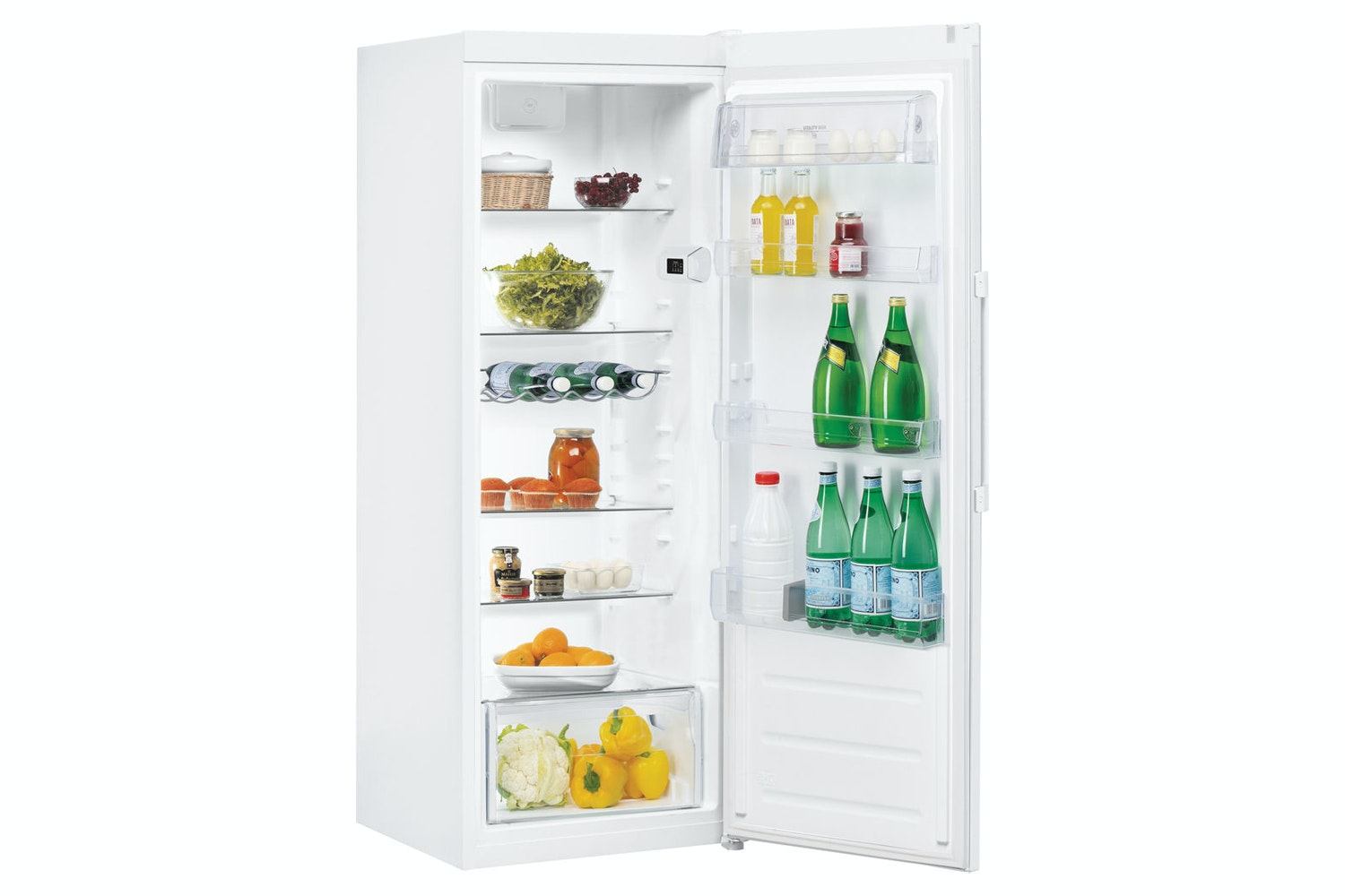 Hotpoint Freestanding Upright Fridge | SH61QW
