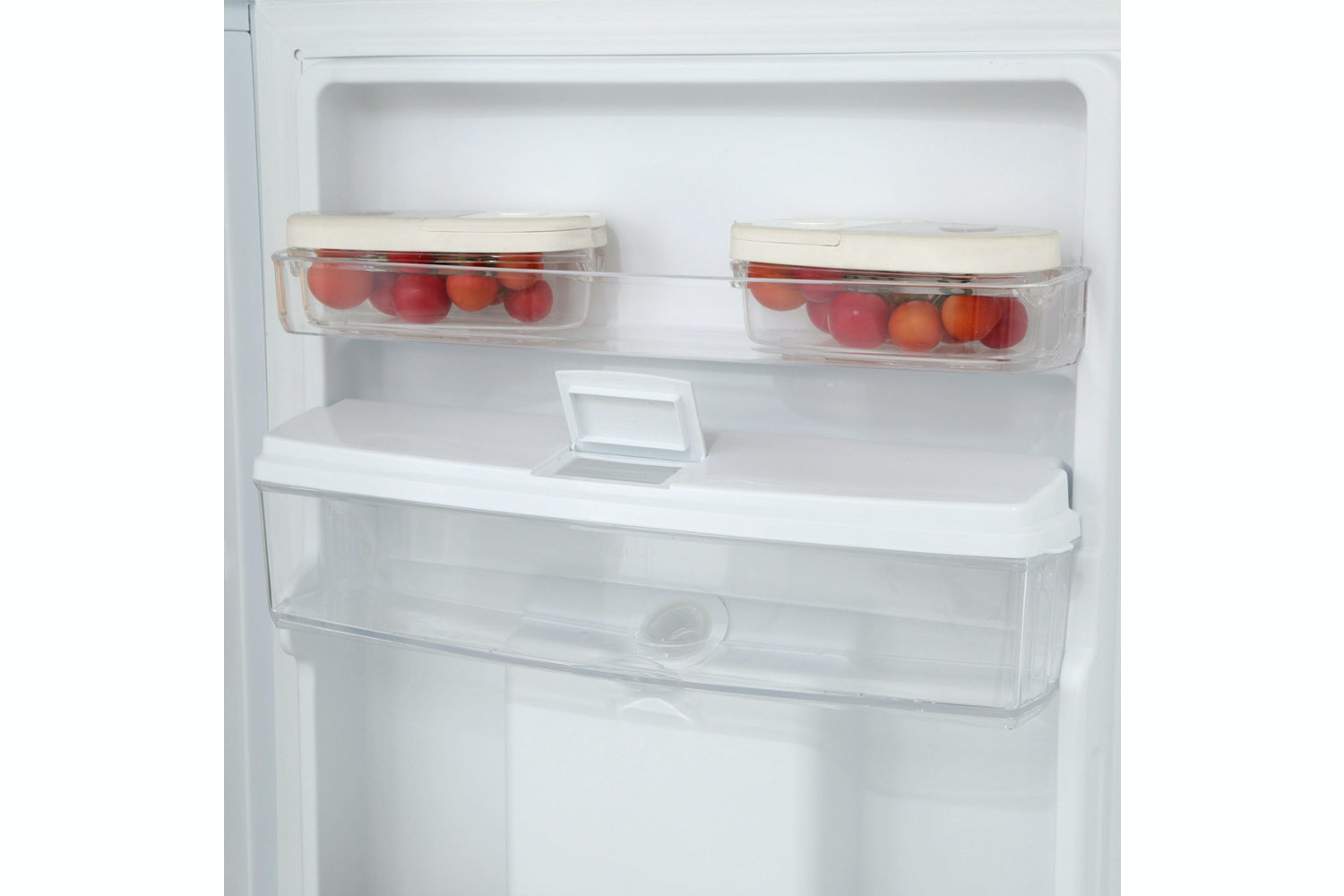 Indesit Larder Fridge | SIAA55WD