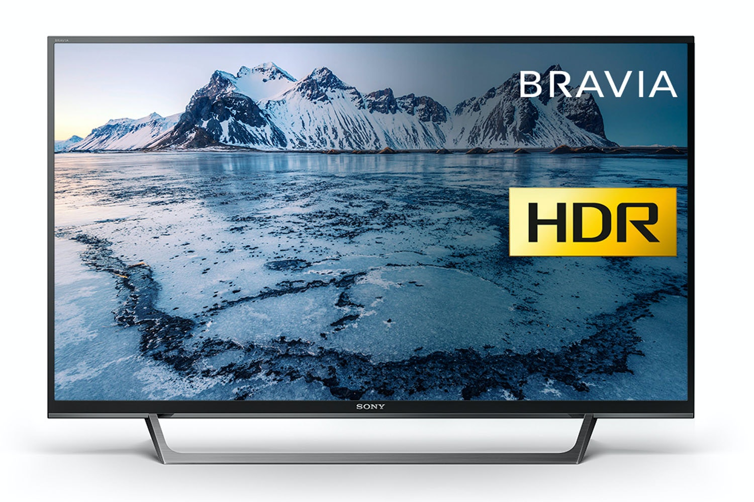 "Sony Bravia 40"" Smart HDR LED TV 