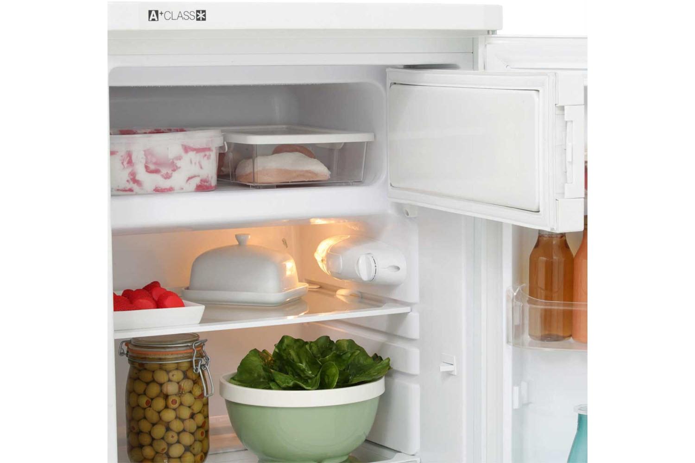 Indesit Under Counter Fridge Freezer | TFAA10S