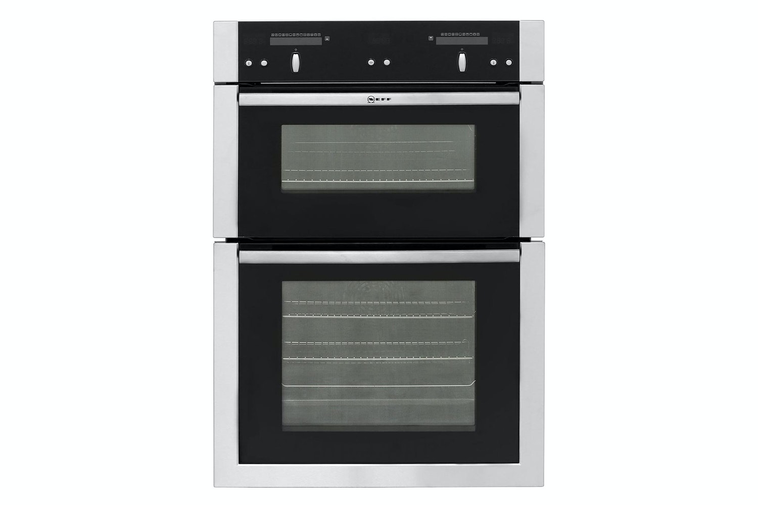 Neff Built-In Double Oven | U16E74N5GB
