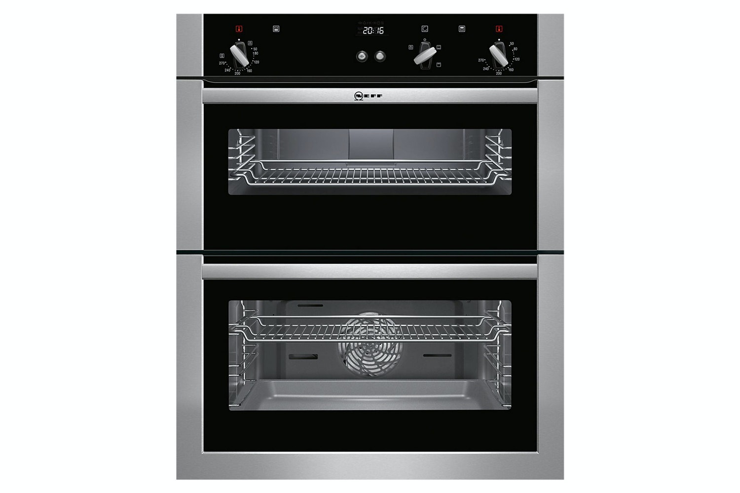 Neff Built Under Double Oven | U17S32N5GB